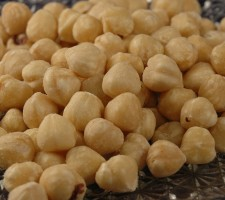 Filberts/Hazlenuts